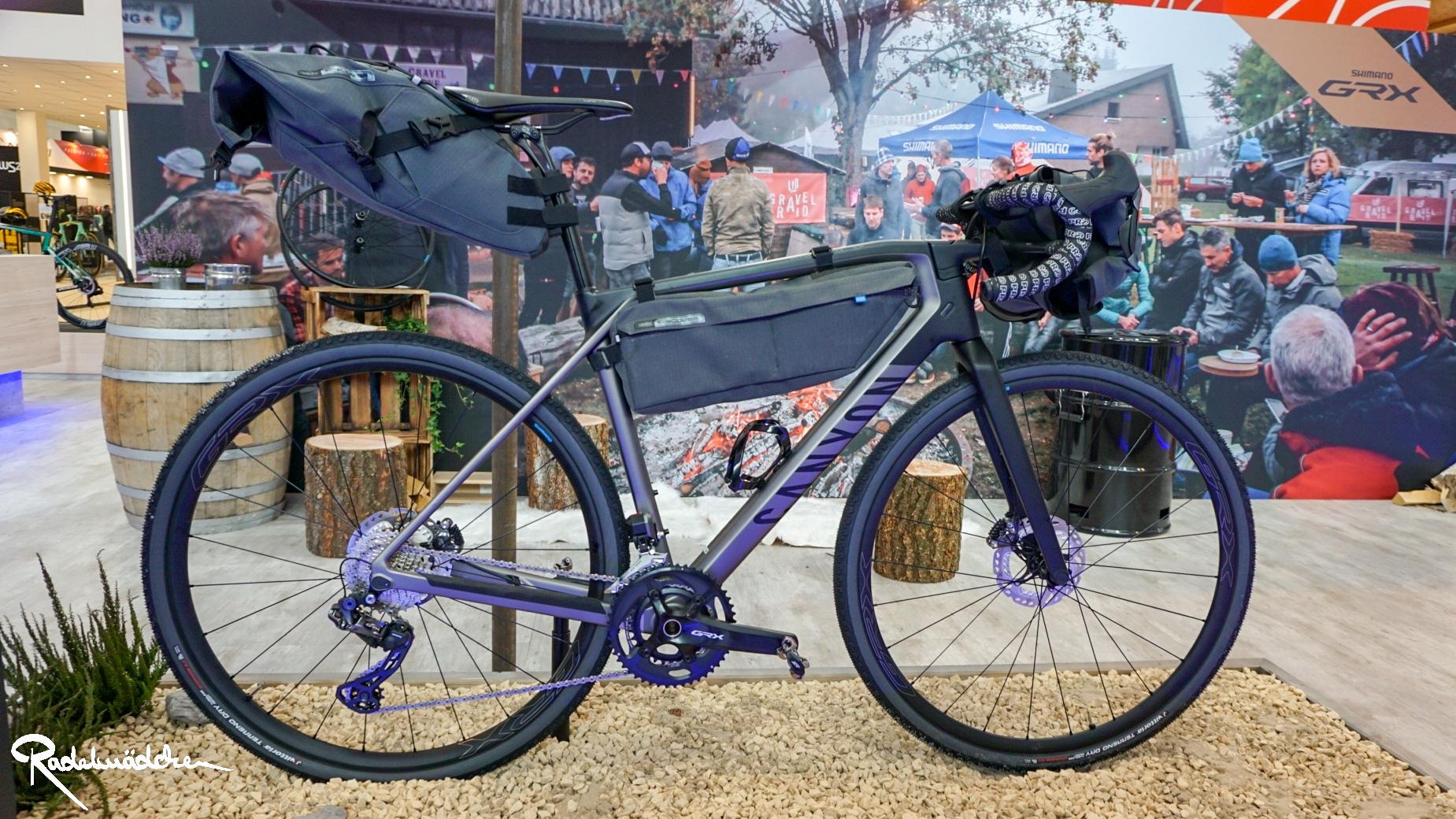 Discover Bikepacking Taschen