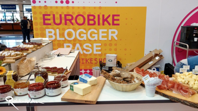 Bloggerfrühstück mit Südtirol