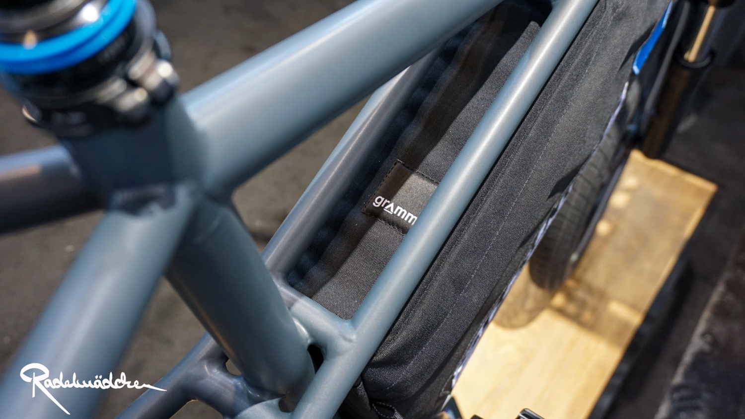 Portus Cycles,Eurobike 2019