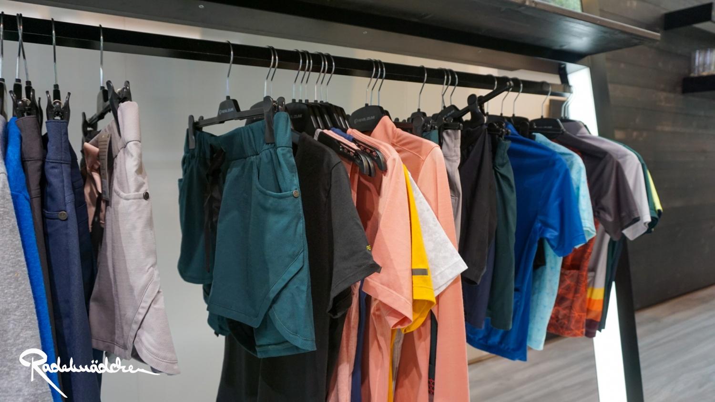 pearl Izumi Kleidung,Eurobike 2019