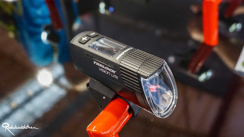 Trelock Leuchte Eurobike_2019_Fahrrad_Messe-138