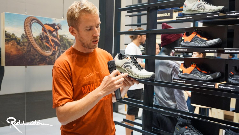 5 ten Schuhe,Eurobike 2019