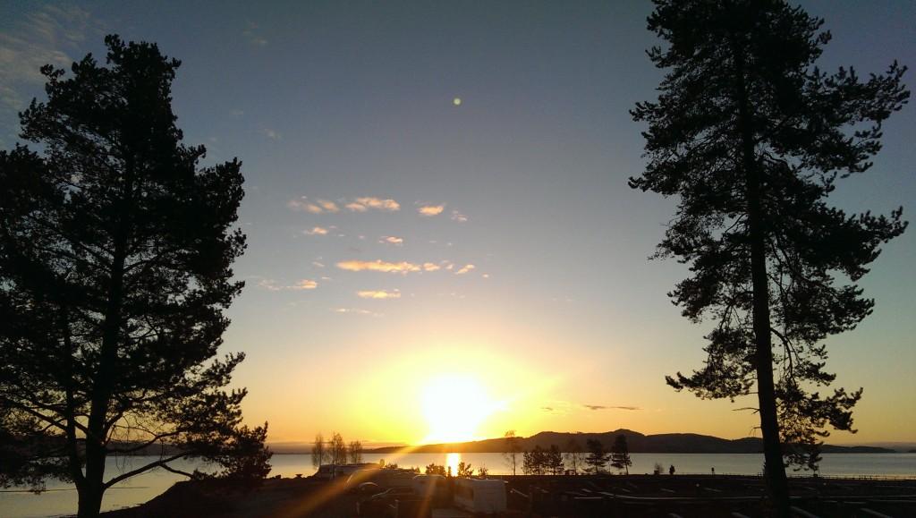 Sunrise nr 1