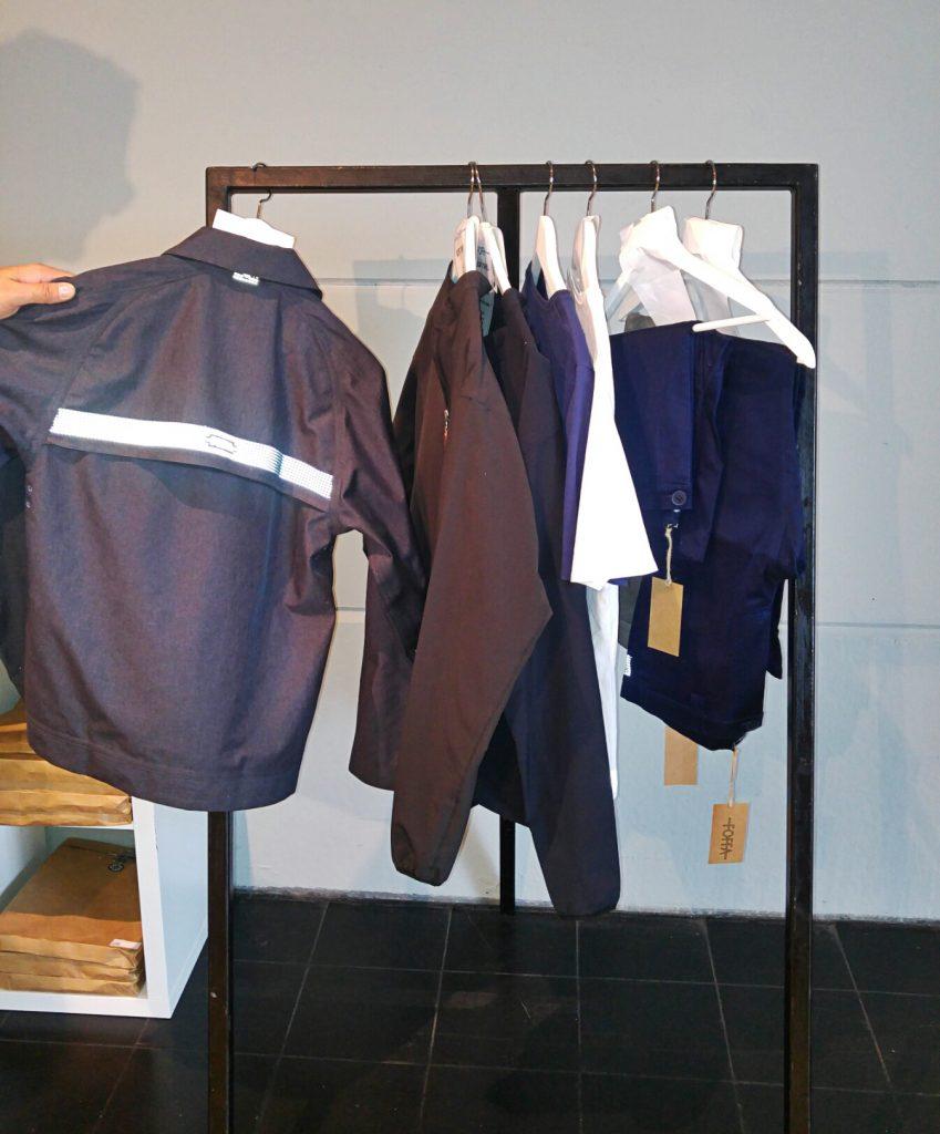 Foffa Cycling Clothes