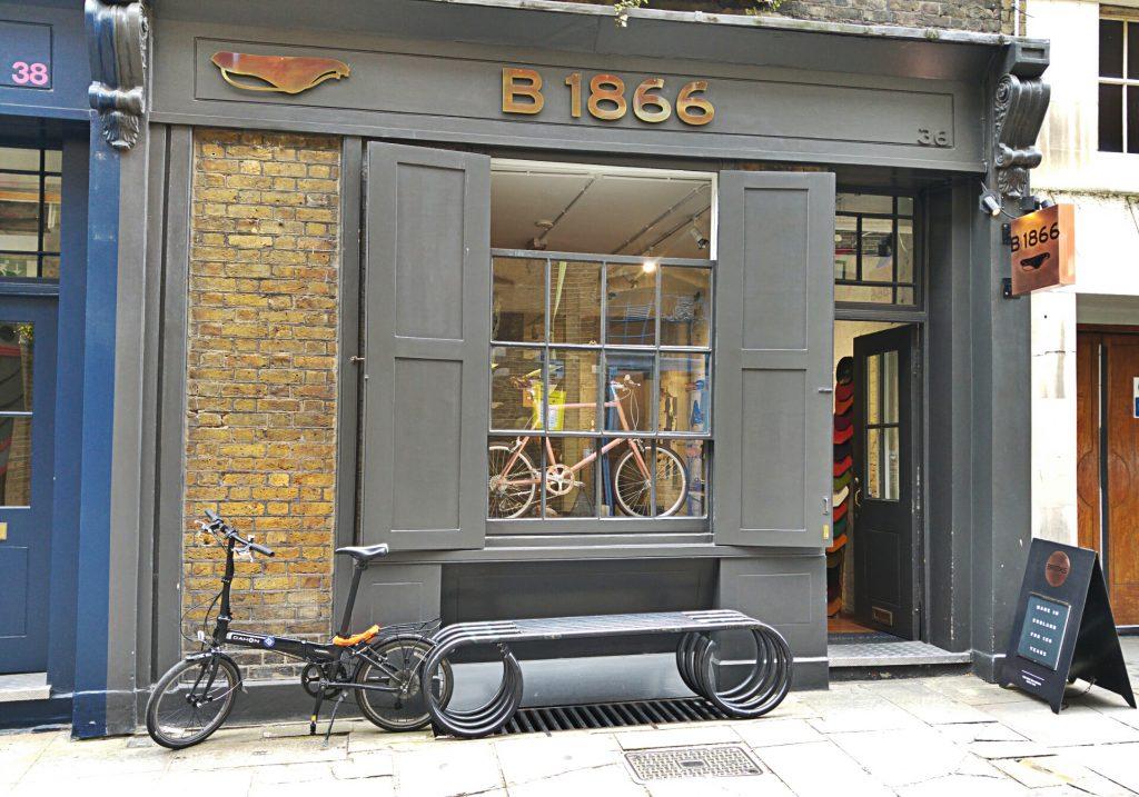 Brooks Store