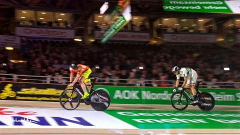 Six day sprint