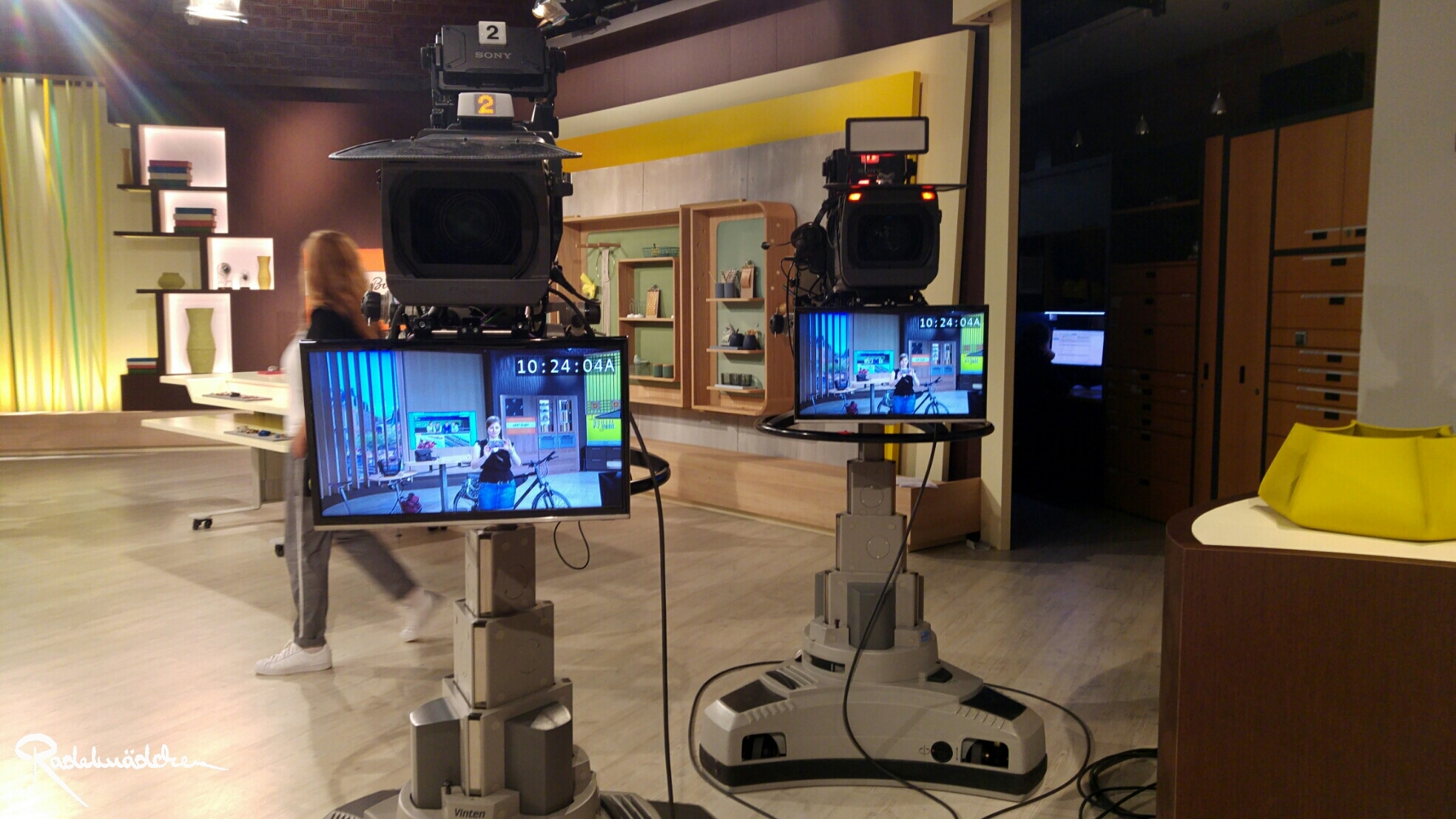 Tv Studio SWR
