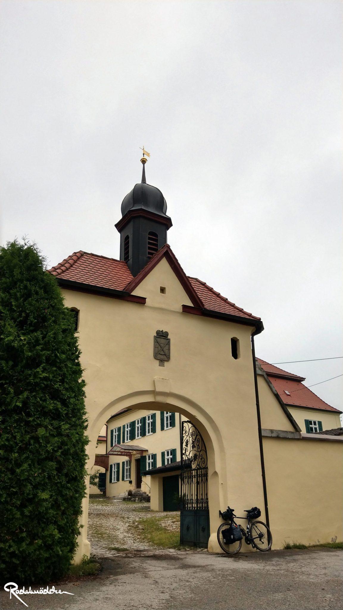 Schloss Kreuth