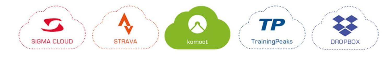 connectivity cloud icons