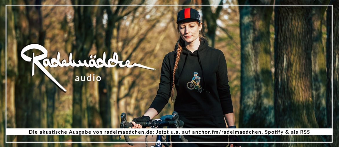 radelmaedchen audio cover