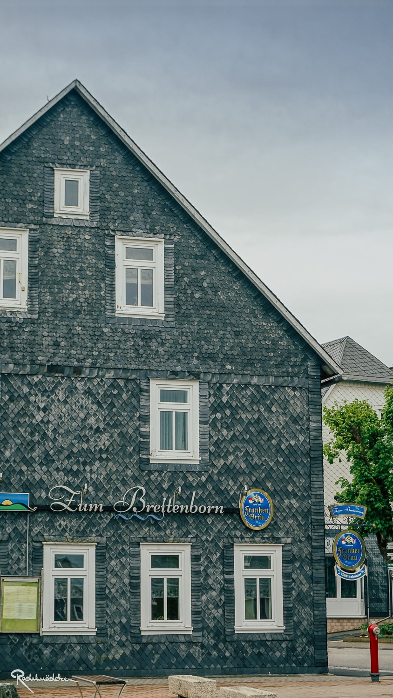 Schieferhaus