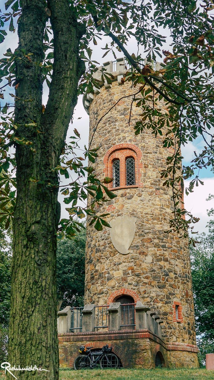 Bismarkturm Höfgen
