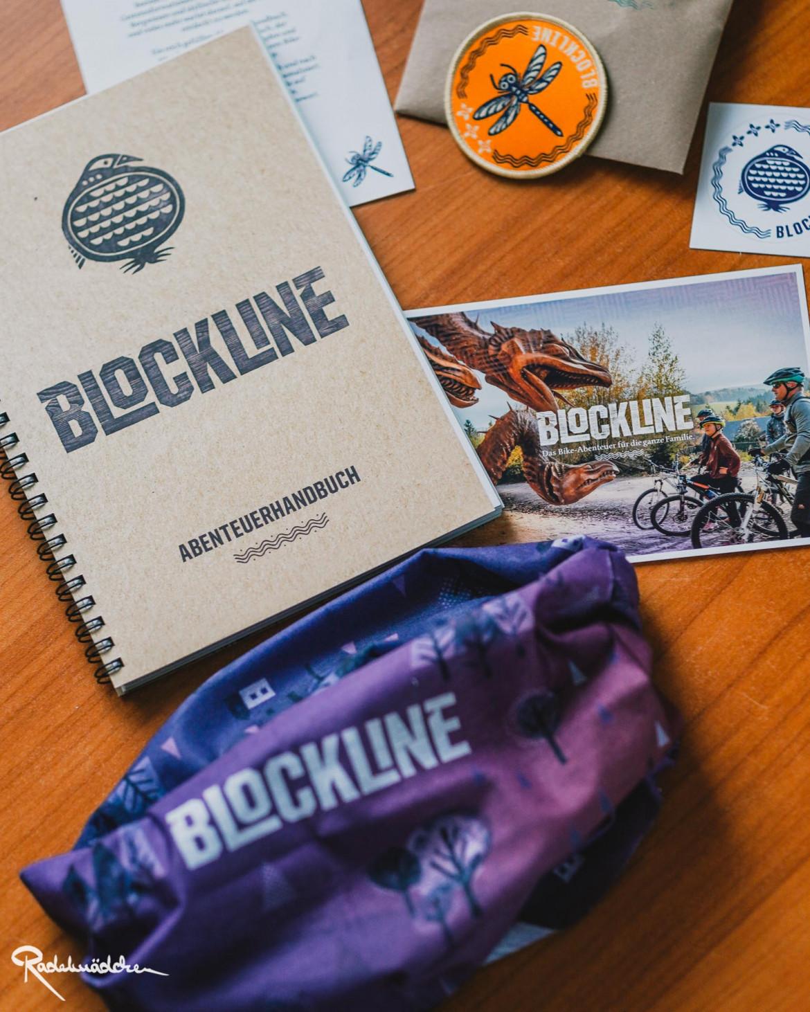 Blockline Starterpaket