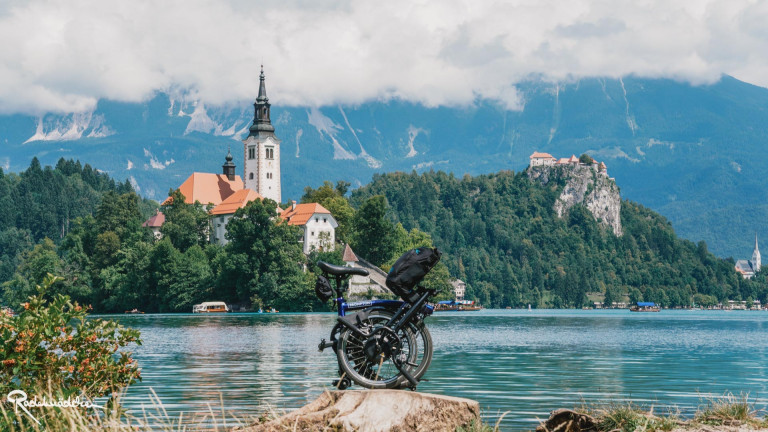 Brompton in Bled am See